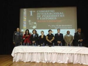 CONAPE FINALIZA CON EXITO EL PRIMER CONGRESO INTERNACIONAL  EN REPUBLICA DOMINICANA (5)