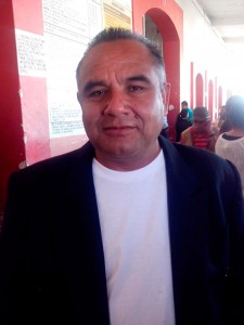 Denuncian a Regidor José Velasco Reyes por abuso de poder