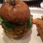 【飲食店】田町散策OL VOL.6 東京一のバーガー屋さん MUNCH'S BURGER SHACKへゆく