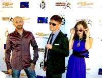 Creators Yuri Boris and Tara