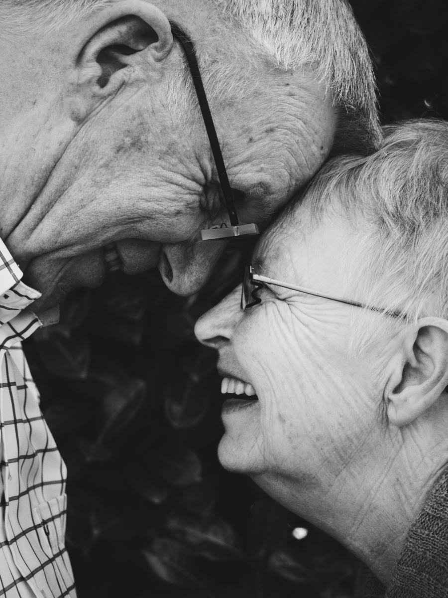 Dwa sposoby na dziadków