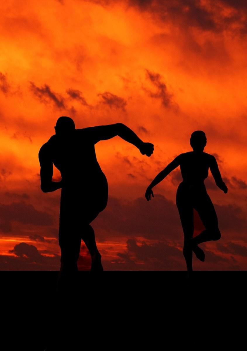 10 energetycznych utworów. Do biegania i nie tylko