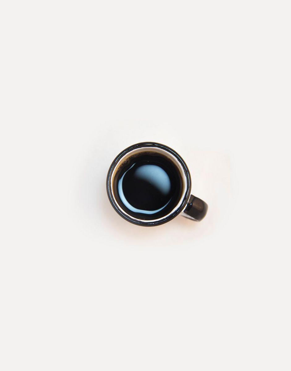 Rozgrzewająca kawa żołędziówka na zimę