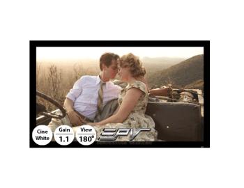 Màn chiếu trắng Elite Screen - EPV Peregrine HD 2
