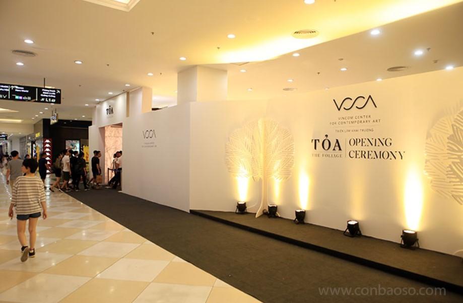 VCCA - Royal City Hà Nội