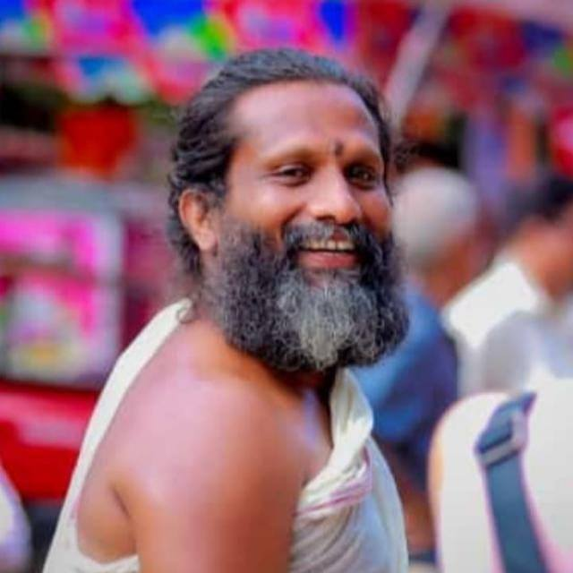 Br Devatma Chaitanya