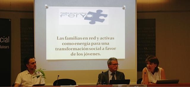 """FERYA"" en Palma de Mallorca"