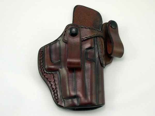 Holster Makers Concealed Carry Holsters