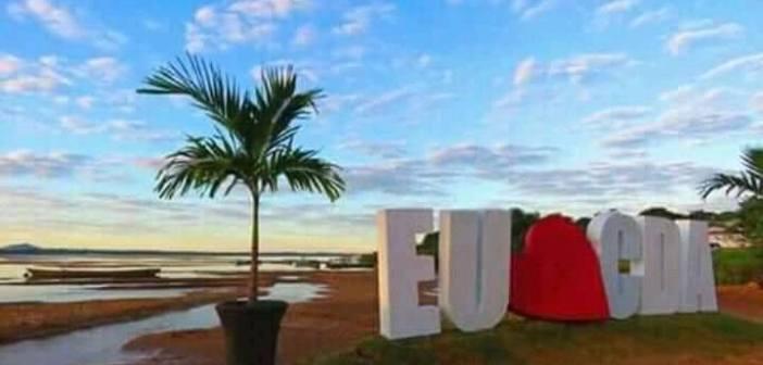 Conceição do Araguaia o maior polo turístico do sul do Pará