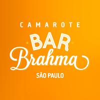 CAMAROTE BAR BRAHMA SÃO PAULO * CARNAVAL 2018