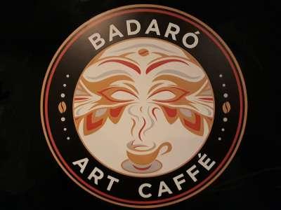 BADARÓ ART CAFFÉ * CENTRO VELHO/SP