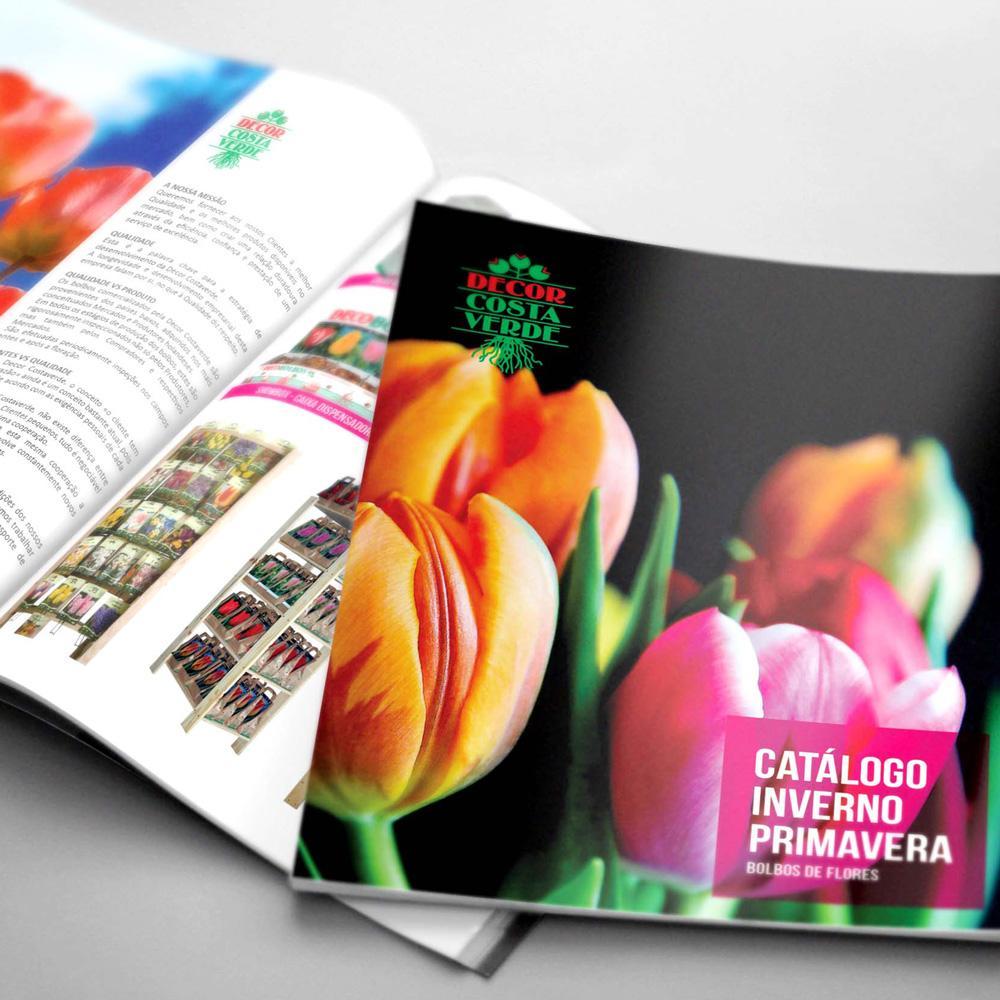 Catálogo Decor Costa Verde Inverno-Primavera