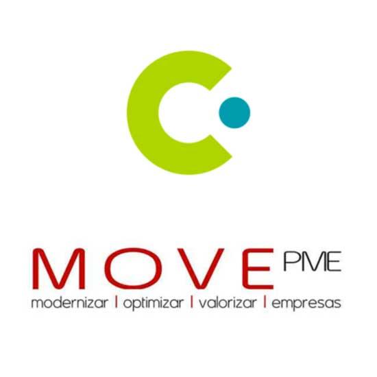 MOVE-PME APOIA AS EMPRESAS