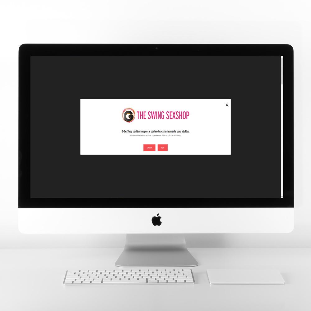 Website G-SexShop