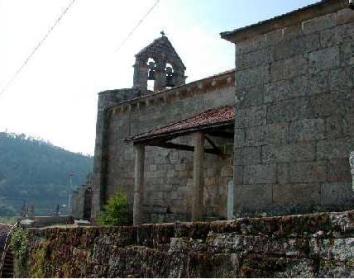Santa Mariña de Gomariz