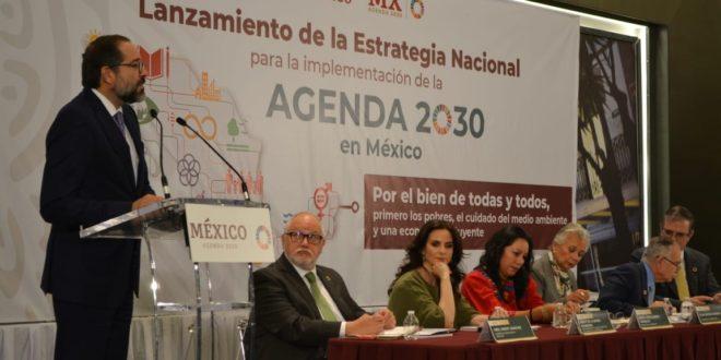 1 7 660x330 - Agenda 2030 busca un desarrollo incluyente y equilibrado – Archivo Digital Colima - #Noticias
