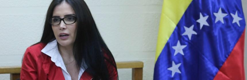 2020 02 06T232549Z 1536515483 RC2BVE9PZ92B RTRMADP 3 VENEZUELA COLOMBIA - Filtraron íntimo video de hija de congresista detenida en Venezuela señalada por ser cómplice de Maduro - #Noticias