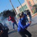 Chiapas normalistas - Gobernador de Chiapas pide investigar posibles abusos de policías a normalistas - #Noticias