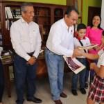 Felipe Cruz entrega reconocimientos a niños ganadores del segundo Torneo de Ajedrez - Felipe Cruz entrega reconocimientos a ganadores del segundo Torneo de Ajedrez - #Noticias