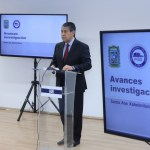 "Gilberto Higuera Bernal - Será un ""infierno"" si eligen a Higuera como fiscal de Puebla: familiares de desaparecidos - #Noticias"