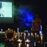 Helen Ceballos - Helen Ceballos en el encuentro Devenires - #Noticias