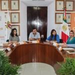 Instalación del Comité Municipal Contra las Adicciones de Colima - Instalación del Comité Municipal Contra las Adicciones de Colima - #Noticias
