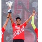 José Antonio Martínez Máximo - Joven comalteco competirá en Ultra Maratón de 100 km en Holanda - #Noticias