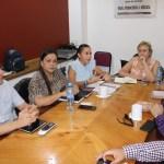 Mayor coordinación entre Congreso y Comité de Participación Ciudadana - Mayor coordinación entre Congreso y Comité de Participación Ciudadana - #Noticias