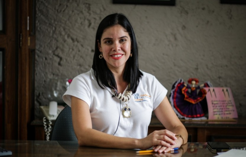 Violeta Berenice Ureña  - El 20 de febrero cierran inscripciones para Matrimonios Colectivos en la capital - #Noticias