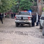 balazo en Cofradía de Juarez - A balazos ejecutan a un hombre en Cofradía de Juárez - #Noticias