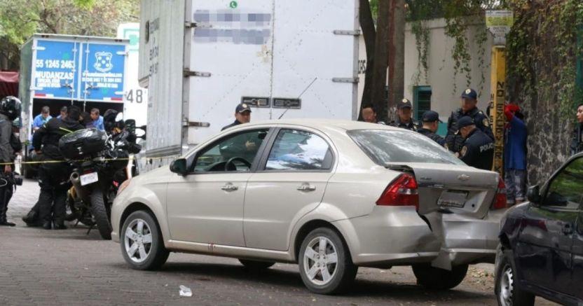 balean a cuentahabiente durante asalto en tlalpan crop1580937973739.jpg 673822677 - Balean a cuentahabiente durante asalto en Tlalpan - #Noticias