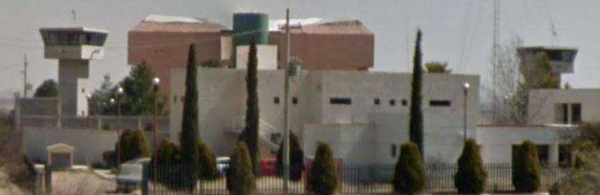 calera carcel - La CNDH condena reclusión irregular de una mujer en cárcel distrital varonil de Zacatecas - #Noticias