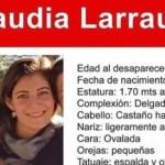 claudia larrauri - Localizan a Claudia Larrauri en la CDMX - #Noticias