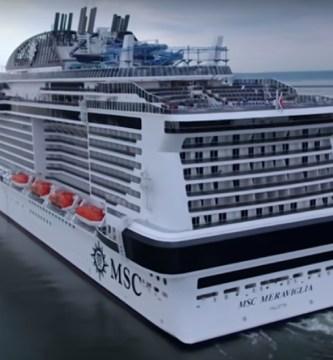 crucero - Cozumel frena atraco de crucero; fue rechazado en Jamaica e Islas Caimán por sospecha de Covid-19 - #Noticias