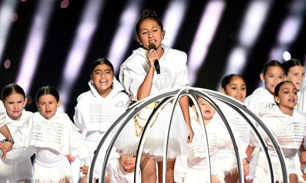 emme debut t - La hija de Jennifer Lopez y Marc Anthony ha recibido varias propuestas de disqueras - #Noticias