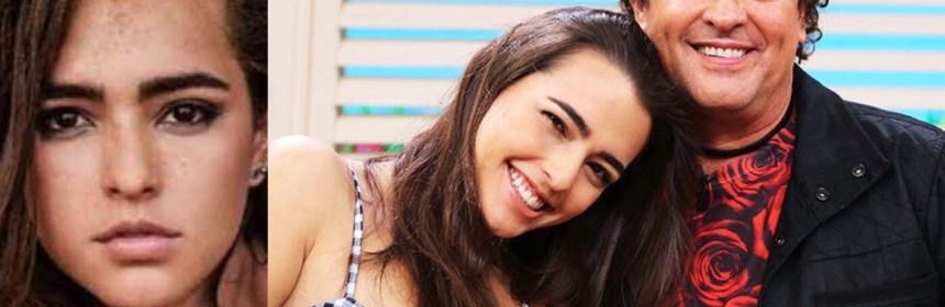 img 1295 - ¡Explícitas! Las candentes fotos de la hija de Carlos Vives sin sostén - #Noticias
