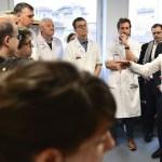 macron - Francia confirma otros 20 casos de coronavirus; suman 38 desde el comienzo de la emergencia - #Noticias