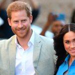 meghan harry - de esto se salvaron Harry y Meghan al separarse de la realeza - #Noticias