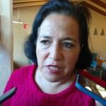 paty lugo - Asegura Paty Lugo que se fortalece el partido México Libre en Colima - #Noticias
