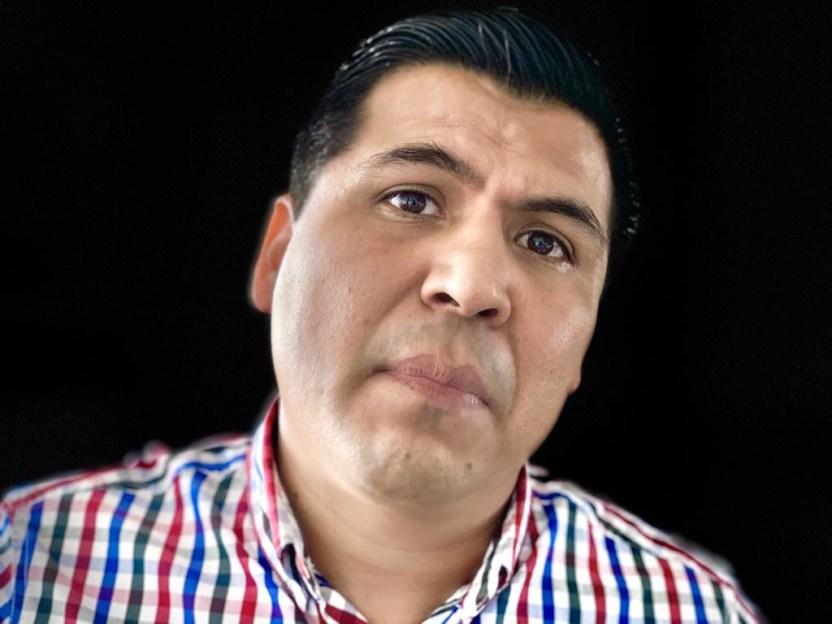 regidor arturo garcia - Regidor Arturo García se suma al reclamo por falta de medicamentos - #Noticias