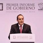 """temo 1 - Primer informe de Blanco: insiste en ir por Graco y superar """"divisionalismos"""" - #Noticias"""