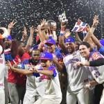 toros del este - Toros del Este, campeones de la Serie del Caribe por primera vez en su historia - #Noticias