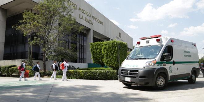 """1. Trasplante Urgencia Nacional La Raza 660x330 - Hospital General de La Raza trasplantó corazón de""""urgencia nacional"""" a mujer de 39 años – Archivo Digital Colima"""