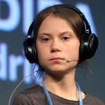 1206 GRETA2 - Greta Thunberg anuncia seminario #TalksForFuture en línea