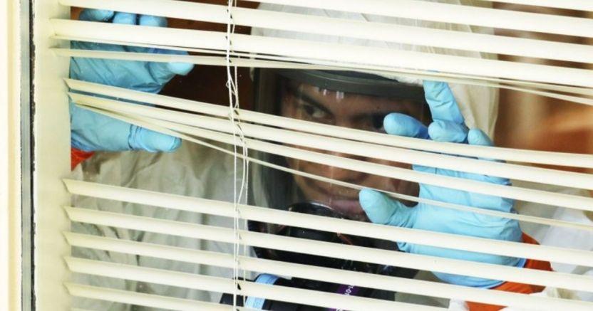 1584014916 800.jpeg 673822677 - Líderes avisan: La pandemia de coronavirus podría empeorar - #Noticias