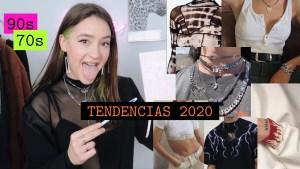 1585551697 maxresdefault - TENDENCIAS 2020 | MODA PARA INSPIRARSE