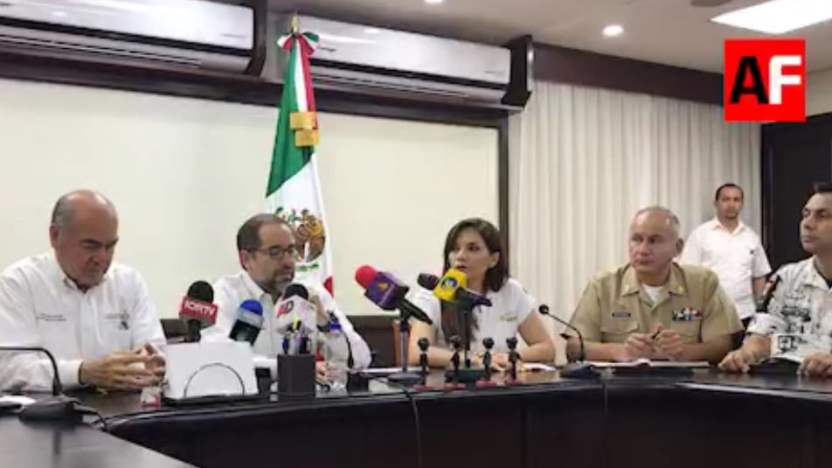 2F55BFB8 638F 425C B981 120EDD09FA66 - Gobierno de Colima anuncia suspensión de clases; es aislamiento social por COVID-19