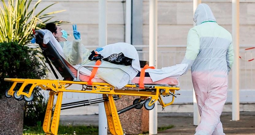 5441919e5273856213e81ce21f4be467e2824f22 - El coronavirus no cede en Italia: 349 personas mueren en las últimas 24 horas; van 2 mil 158 víctimas
