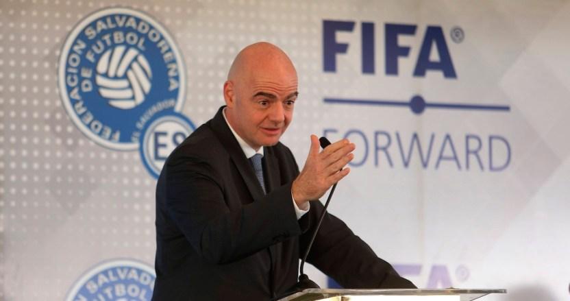 6 12 - FIFA no aplicará reglamento de ceder jugadores a selecciones nacionales por brote de COVID-19 - #Noticias