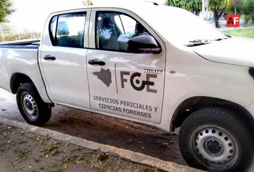 AFmedios Semefo Manzanillo  2 - Localizan a mujer asesinada dentro de vivienda en Manzanillo - #Noticias